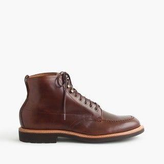 Shop the Alden 405 Indy Boots at JCrew.com and see our entire selection of Men's Boots. #boataccessoriesformen