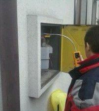 PRZEGLAD szczelnosci instalacji,GAZ,owej