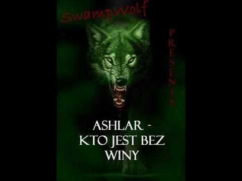 Ashlar - Kto Jest Bez Winy