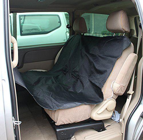 AGPtek® Waterproof Car Back Seat Pet Blanket Hammock Easy-Fit Dog Seat Cover, Large - Black (150CM*150CM) >>> You can find more details by visiting the image link.