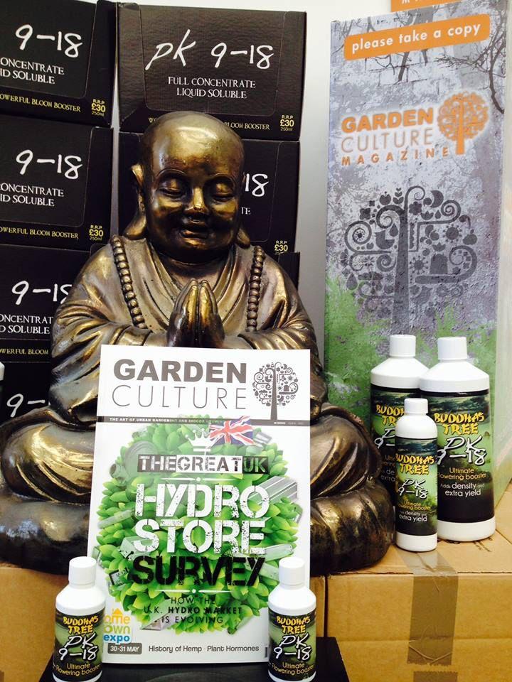 Garden Culture Magazine