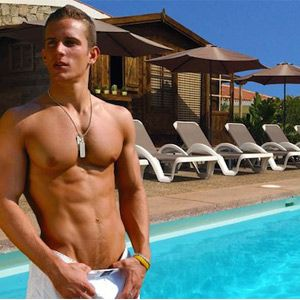 Gay Clothing Optional Hotel 11