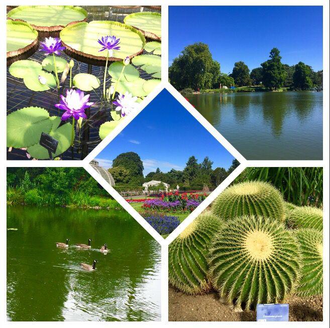 Key Gardens , London
