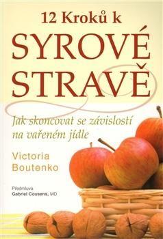 V tomto přepracovaném vydání vysoce oceňované populární knihy uvádí autorka mnohé výhody čerstvé syrové stravy oproti vařenému jídlu.
