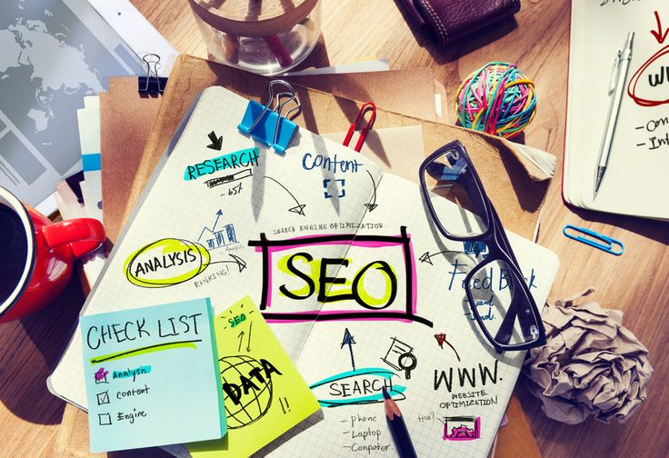 Digital marketing is constantly evolving, so does the term SEO truly reflect what we do now?