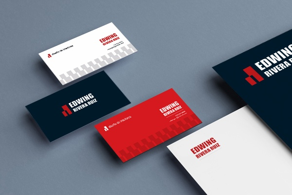 Propuesta by CodeGraphicDesign , via Behance