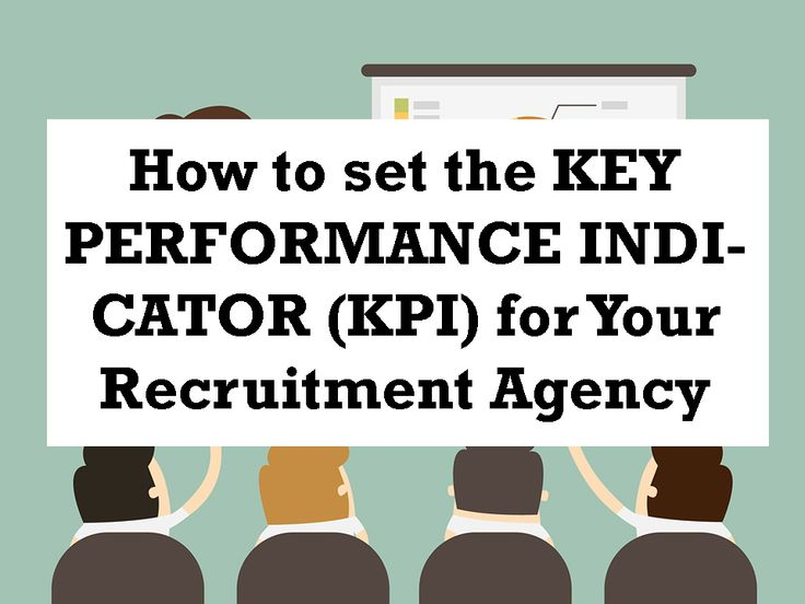 cool How to set the KEY PERFORMANCE INDICATOR (KPI) for Your Recruitment Agency Check more at https://dougleschan.com/the-recruitment-guru/how-to-set-the-key-performance-indicator-kpi-for-your-recruitment-agency/