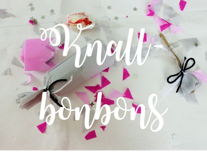 Más de 25 ideas increíbles sobre Silvester konfetti en Pinterest - silvester deko selber machen