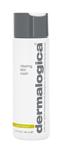Dermalogica Clearing Skin Wash, 8.4 Fluid Ounce  //Price: $ & FREE Shipping //     #hair #curles #style #haircare #shampoo #makeup #elixir