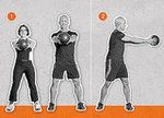David Kirsch's Ultimate New Year Workout