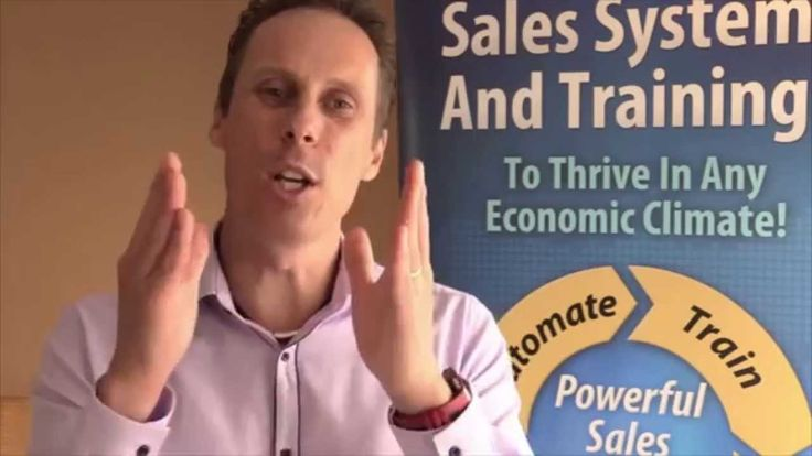 How To Automate Your Small Business Sales and Marketing Efforts with Coach Cameron Roberts