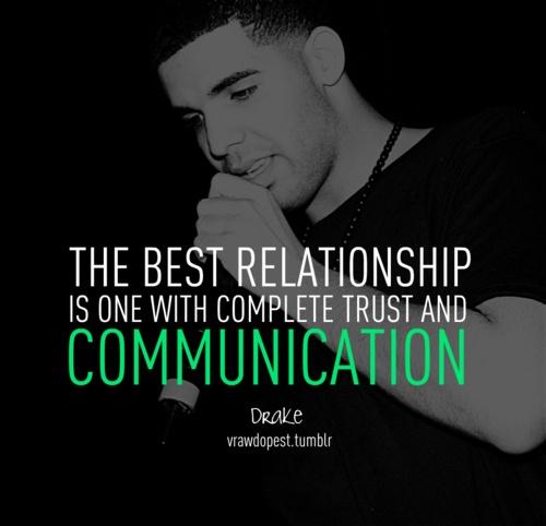 drake and jojo relationship trust