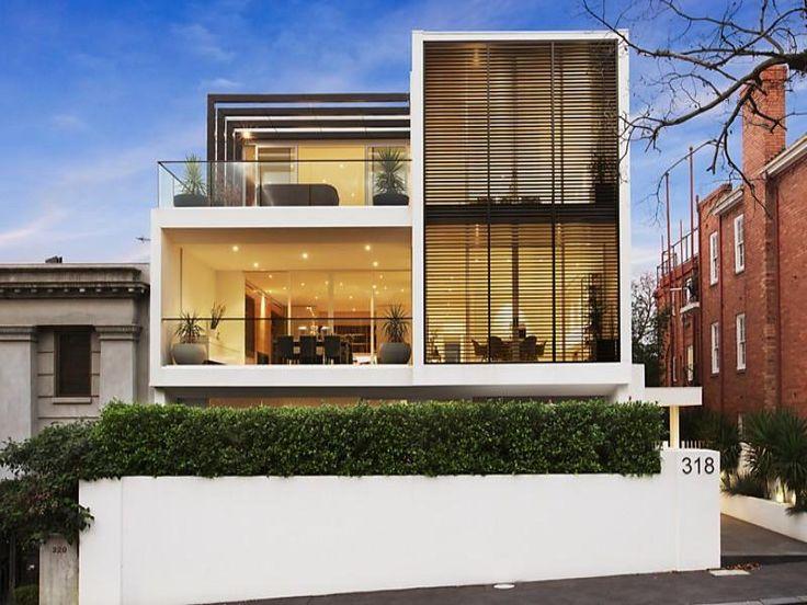 Best 20+ Modern house facades ideas on Pinterest | Modern ...