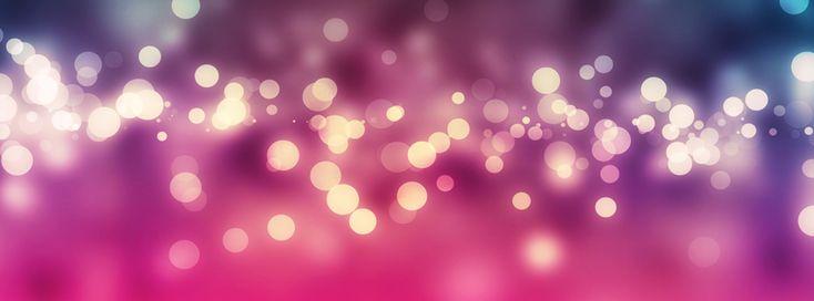 New York Web Design Studio, New York, NY: Free Facebook Covers, Headers - Pink Glitter, Sparkles