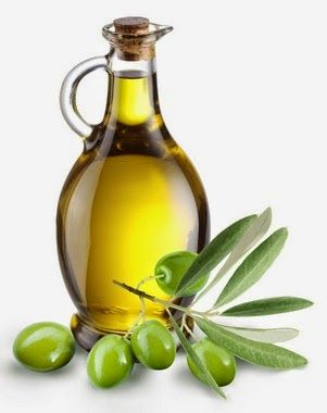 Pimples And Olive Oil