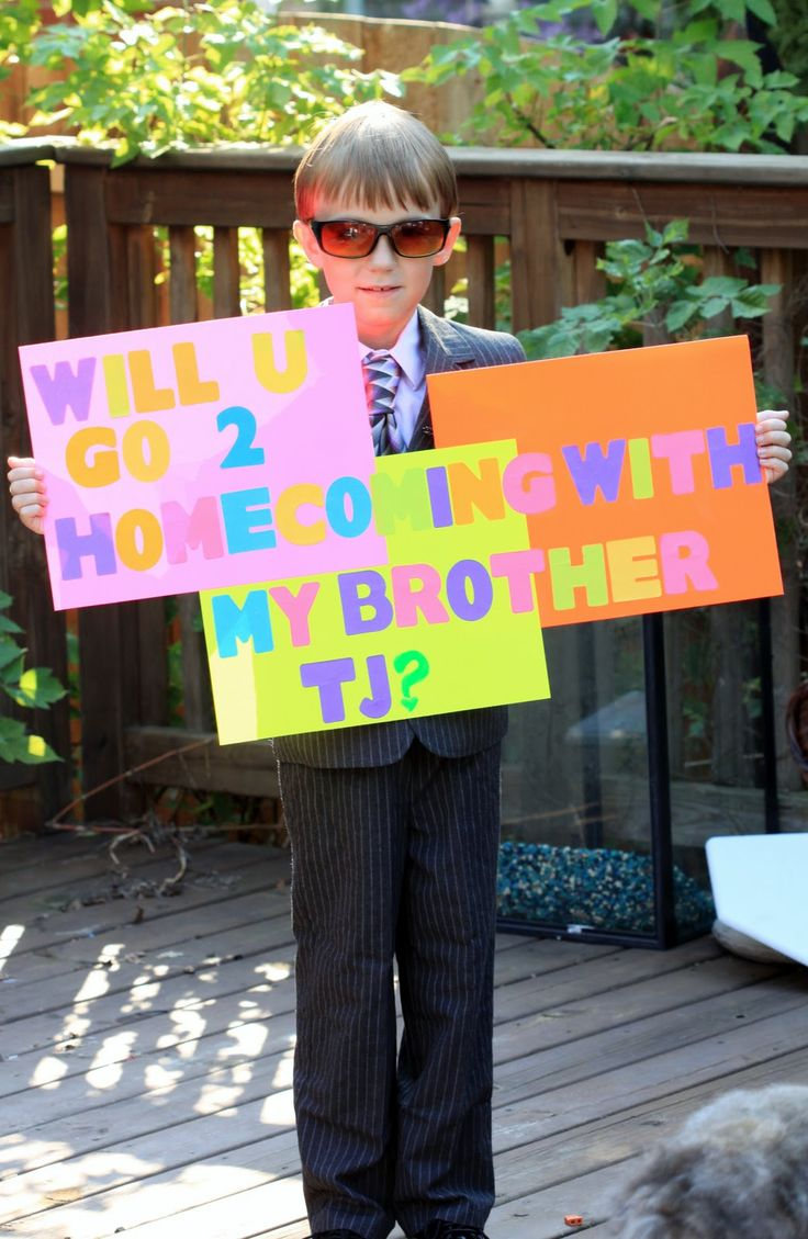 97 best prom asking images on pinterest dance proposal prom 10 super cute ways to get asked to homecoming ccuart Images