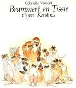 Digitaal prentenboek: Brammert en Tissie vieren kerst