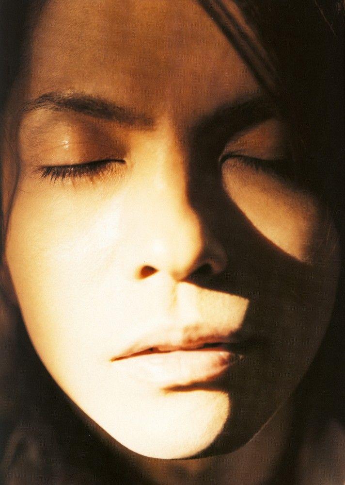 HYDE • 2007 NOV • MUSICA #hyde #hidetotakarai #takarai #hydetakarai #larcenciel #vamps
