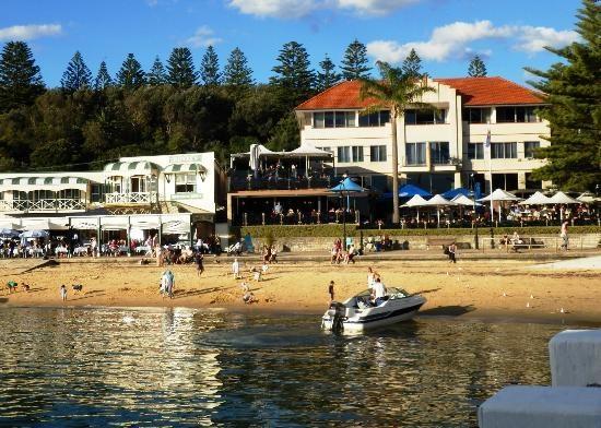 Watsons Bay #Sydney #Australia http://www.tripadvisor.com.au/ShowForum-g255060-i122-Sydney_New_South_Wales.html