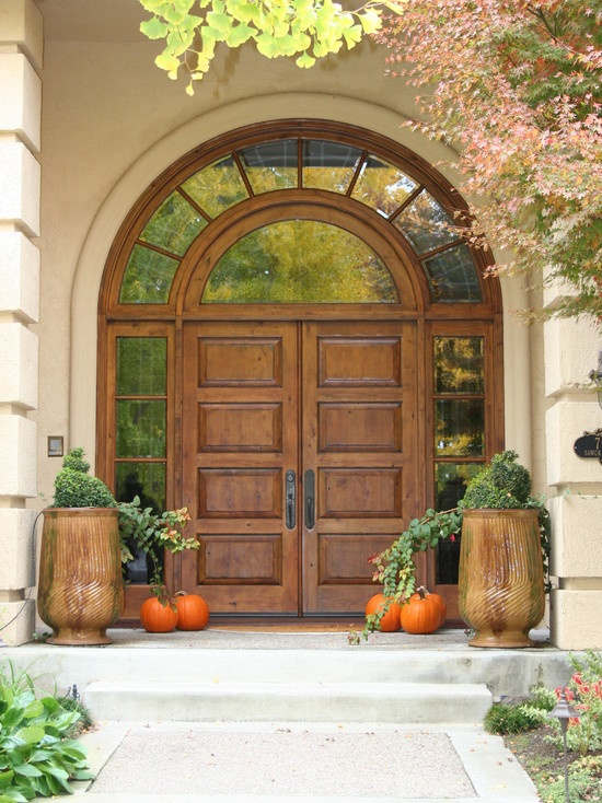 1000 images about mediterranean doors entry on pinterest for Mediterranean style entry doors