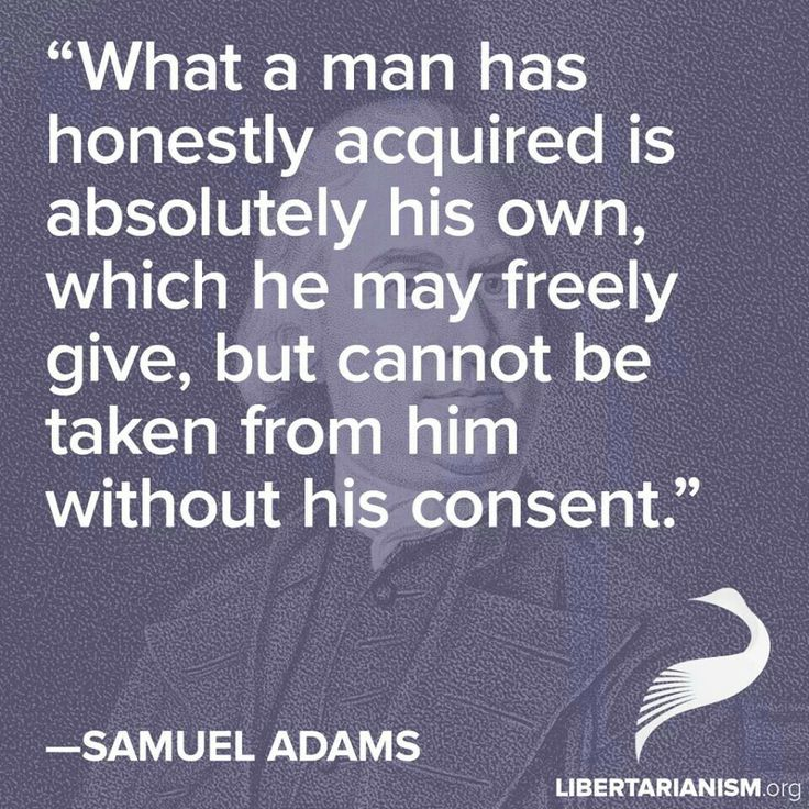Samuel Adams Quotes: Samuel Adams In Response To The Townshend Acts, February