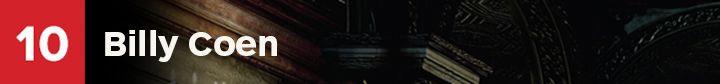 Top 10 Playable Resident Evil Characters #ZangGames - https://wp.me/p6qjkV-m86  #Art