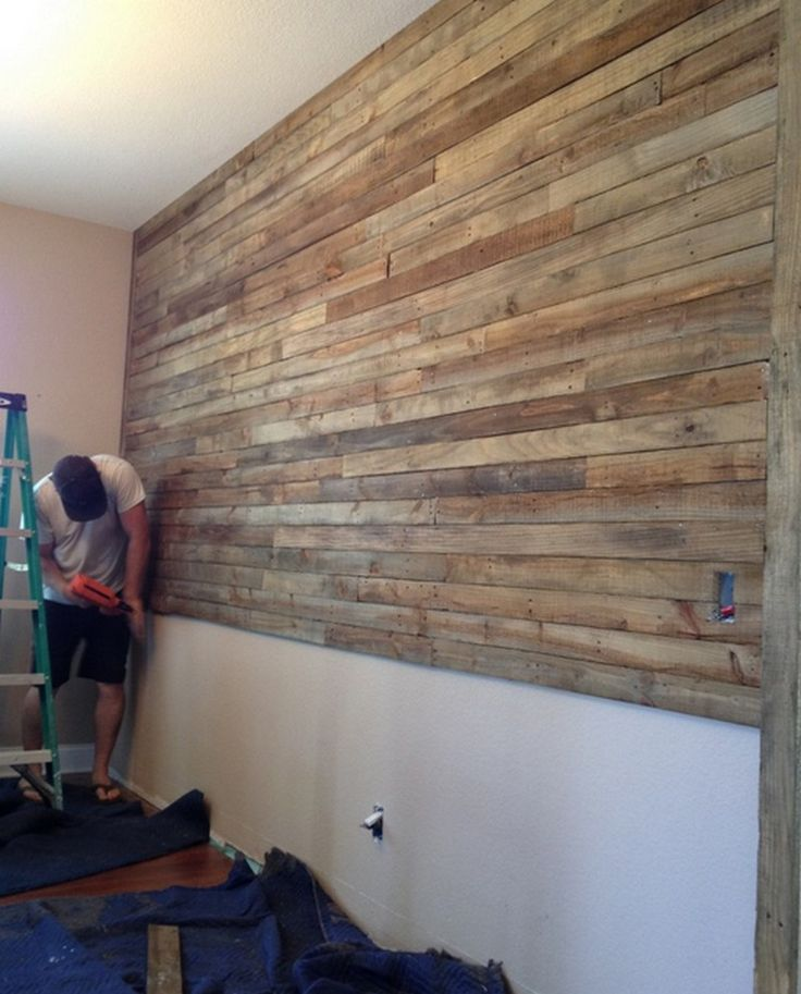 Pallet Decor Ideas: The Owner-Builder Network