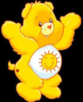 Care bears Graphic Animated Gif - Graphics care bears 417649