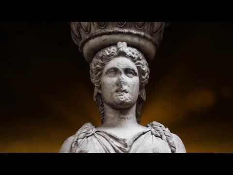 Η ιστορία των Καρυάτιδων σε 5 λεπτά! | syneducation