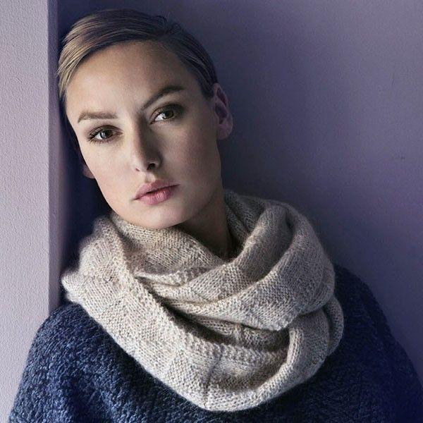 Shetland rør - Tilbehør - Helga Isager