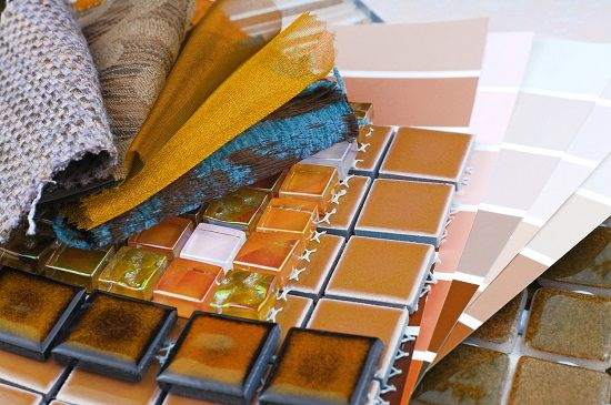Bring along your project inspiration and ideas and we'll help you choose the perfect remnants