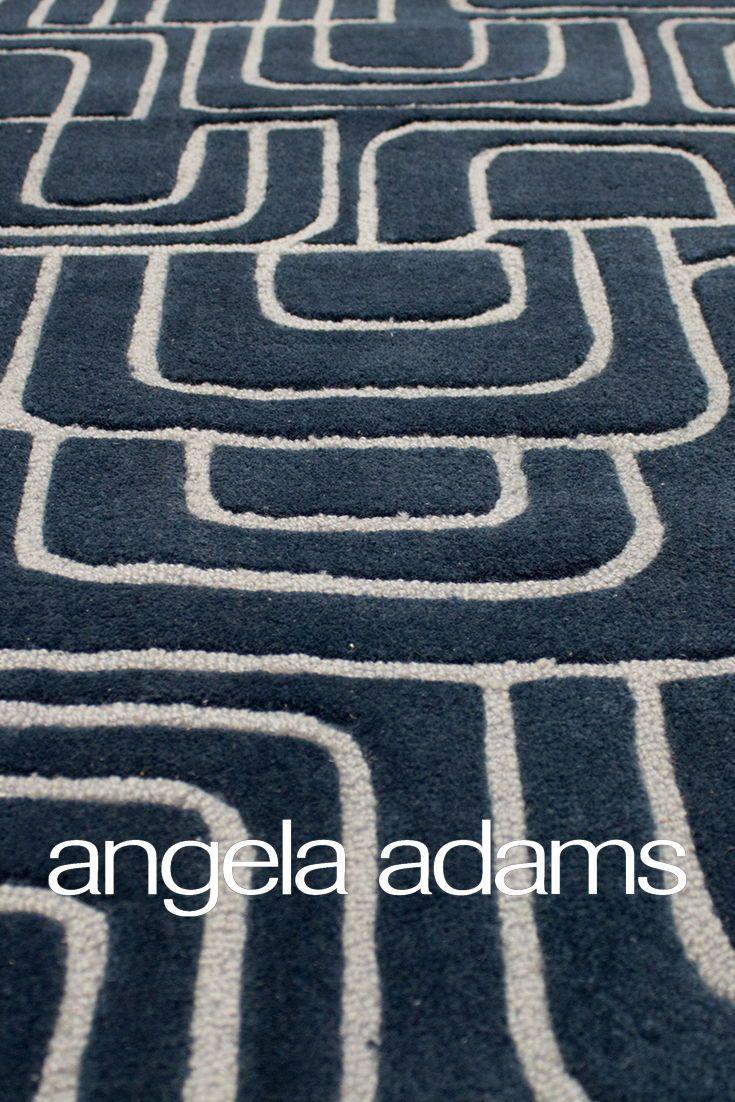 Archie Unique Rugs Diy Carpet