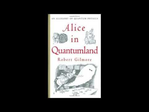 DOWNLOAD PDF Alice in Quantumland An Allegory of Quantum Physics FREE