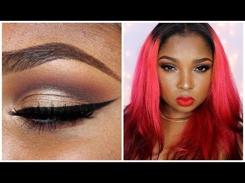 Anastasia Beverly Hills Amrezy Palette -Full face make up tutorial