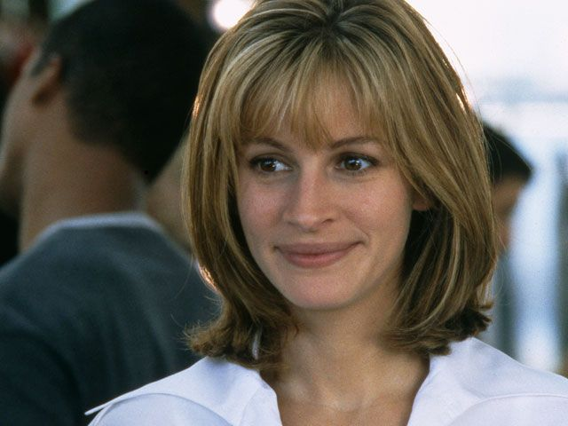julia roberts movie  | If I had to have a stepmom, I'd want her to be Isabel