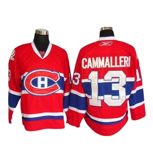 Mike Cammalleri - Not on the team anymore, but from the Centennial year