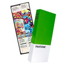 PANTONE PLUS SERIES - New Covers! New Colors! Pantone Color Bridge Coated and Uncoated Set: Match PMS Colors to CMYK, RGB and HTML Colors