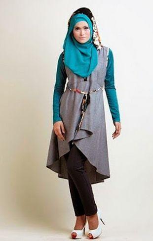 Inilah Koleksi Model Baju Zoya Favorit Kaum Muda