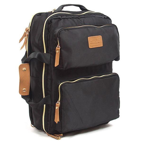 Stylish Backpacks for Men Messenger Bags for School SKULLLISM 054