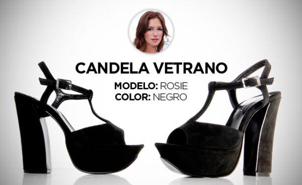 Candela Vetrano - ROSIE