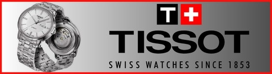 """Tissot, con su lema """"Innovators by Tradition"""", ha sido pionero en manufactura e innovación desde su fundación en 1853. Como cronometrador oficial y socio de FIBA, AFL, CBA, MotoGP™, Superbike y los Campeonatos Mundiales de ciclismo, esgrima y hockey sobre hielo,"""