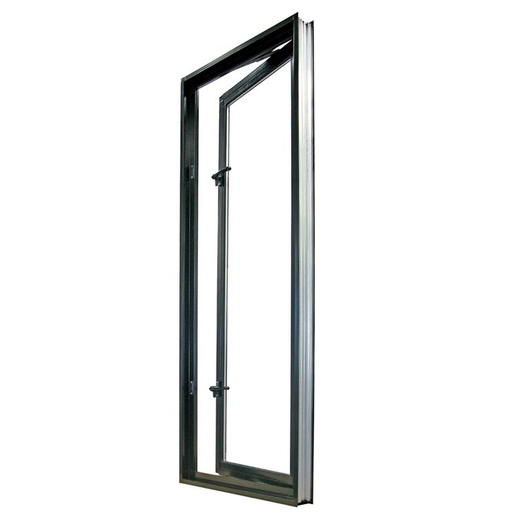 Find Polar Eco-View 600 x 1545mm Black Double Glazed Openable Window at Bunnings Warehouse. Visit your local store for the widest range of building & hardware products.