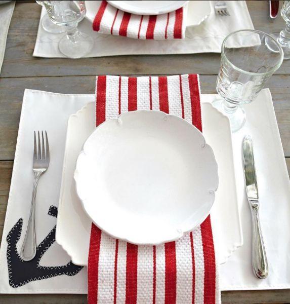 Summer dinner parties are the best  Enjoy this decor inspiration via Nora Murphy