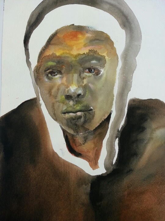 Luke Batha