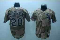 http://www.xjersey.com/white-sox-20-quentin-camo-jerseys.html WHITE SOX 20 QUENTIN CAMO JERSEYS Only $34.00 , Free Shipping!