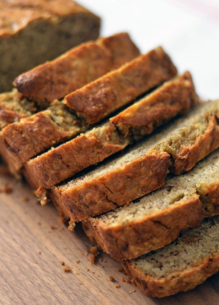 Vegan Banana Bread...                                                                                                                                                                                 More
