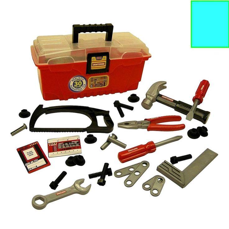 best 25 kids tool box ideas on pinterest race car parts craftsman dressers and cars bedroom. Black Bedroom Furniture Sets. Home Design Ideas