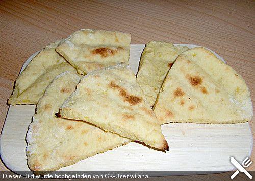 Irisches Kartoffelbrot (Rezept mit Bild) von Industrialbutterfly | Chefkoch.de
