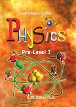 Science textbooks that have large font and lots of cartoonish pictures -- easy to read and understand -- for Physics, Chemistry, Biology, Astronomy and more!  Gravitas Publications  http://www.thecurriculumchoice.com/2011/08/real-science-4-kids/