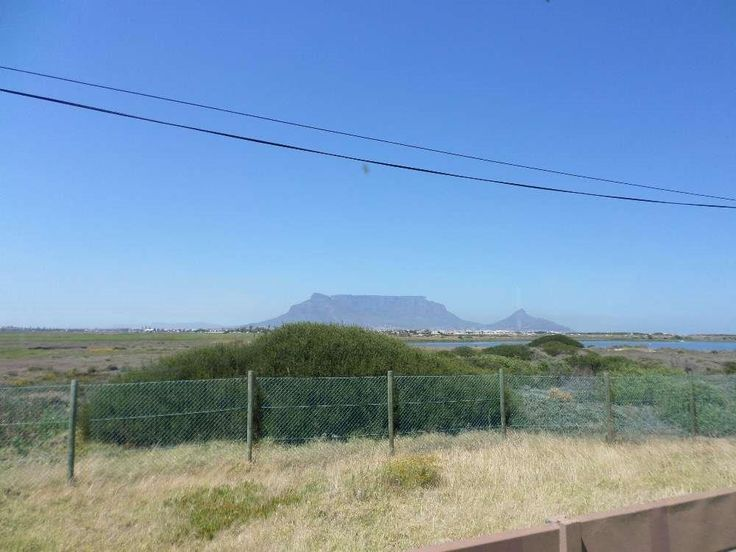 Living in Flamingo Vlei with a view Why I lIve In Cape Town - Cape Town